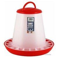 Eton TSF6 Robust Plastic Feeder c/w Lid 6kg x 1 (42494)