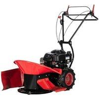 Lumag HGS87564 Petrol High Grass and Brush Mower