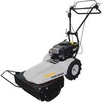 HGM85055 Petrol Mulching Mower - Lumag