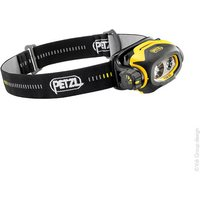PIXA 3R Rechargeable Head Torch | ATEX Z2 - 90 Lumens - Petzl