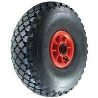Pneumatic Tyre Poly Centre 405MM-25MMB Wheel Roller Bearing - Atlas Workholders