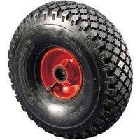 Pneumatic Tyre Steel Centre 200MM-25MMB Wheel Roller Bearing - Atlas Workholders