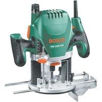 POF 1400ACE Plunge Router - Bosch Diy