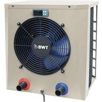 Pompa di calore per piscina fino a 15 m³ SHP 2.5 kW - Bwt Mypool
