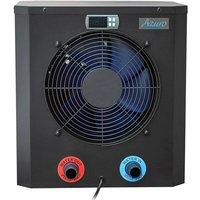 Pompa di calore MINI per piscine fuori terra fino a 11 m³ - Azuro