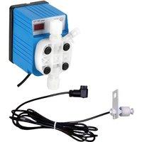 Pompa dosatrice EF150 per piscina e kit livello minimo con galleggiante - BSVILLAGE