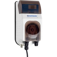 Pompa dosatrice peristaltica POOL PH per misurare e regolare il pH - HAYWARD