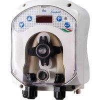 Aqua - Pompa dosatrice peristaltica SIMPOOL RX per piscine fino a 200 m³