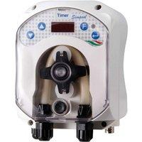 Pompa dosatrice peristaltica SIMPOOL TIMER per piscine fino a 200 m³ - AQUA