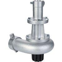 Asupermall - Pompa In Lega Di Alluminio Universale Multifunzionale On Lawn Mower Professionale Acqua Un'Erba Mower Accessori Da Giardino Irrigazione