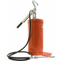 Lem Select - Pompa manuale per grasso 12 Kg