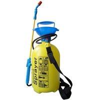 Pompa pressione spalla 5 litri per giardino - KOI GARDEN