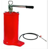 Pompa Per Grasso A Barile 8Kg Maurer Plus