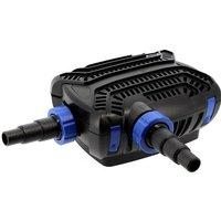 Gt Garden - Pompe de bassin 40 W - Débit max 6000 litres/heure