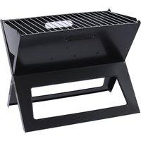 Portable Charcoal Grill BBQ Grill Mesh Folding Outdoor Camping Bars Picnic Stove Mohoo Tools