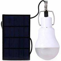 Perle Raregb - Portable Solar Bulb LED Light Rechargeable