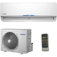 Powerful Air Conditioner Cooler Fan Unit Split Conditioning System Focus - Kaisai