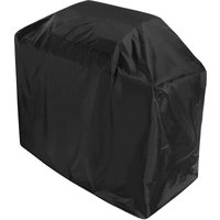 Langray - Premium Quality BBQ Cover from Heavy Duty Gas Grill Cover, UV, Water and Tear Resistant - 67inch / 170cm