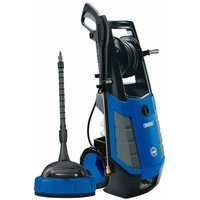 DRAPER 97776 - Pressure Washer with Total Stop Feature (2800W)