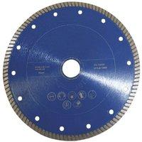 Professional Diamond Cutting Disc Ø 200 For Tile Cutter Scheppach Fs3600