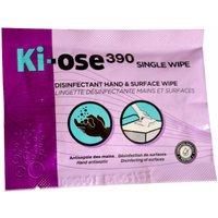 PSA 4975/005 Ki-ose 390 Single wipes (Pack of 1000)