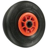 Microcellular Tyre Poly Centre 260MM-1B Wheel Roller Bearing - Atlas Workholders