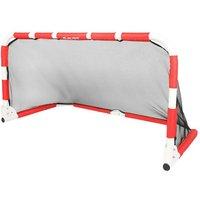 Folding Football Goal 120x60x60cm - Pure2improve