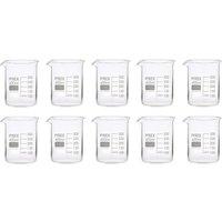 Beaker Low Form 400ML 1000/14D (10) - Pyrex