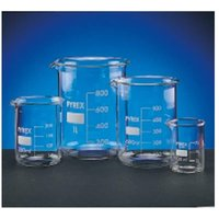 Pyrex Beaker Low Form 1000ML 1000/22D (10)