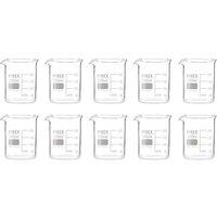 Beaker Low Form 250ML 1000/10D (10) - Pyrex