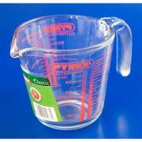 Pyrex Glass Measuring Jug 500ml