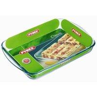 Pyrex 239B000/5646 Lasagna baking dish baking dish
