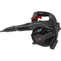 Racing 3 -1 Petrol Blower, Vacuum Shredder 26 cm³ 245 Km/h 35 L - Speed control - RAC26PBL