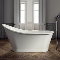 Trojan - Ramsden and Mosley Canna Traditonal Single Ended Bath Inc. Freestanding Mixer Tap