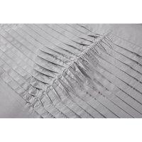 Rapport Boston Embellished Duvet Cover Set Bedding Bed Set Bedlinnen Grey King