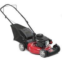 Rasaerba a spinta Smart 42 PO taglio 42 cm, 100 cc 1,6 kW - MTD - 11C-LAM8600