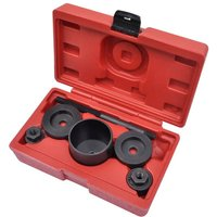 Rear Axle Bushing Tool Set for Ford FIESTA IV and KA
