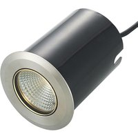 Sulea LED stainless steel deck light IP67 round - LAMPENWELT
