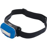 3W Rechargeable COB LED Head Torch
