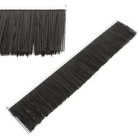 Replacement Brush 55cm for Lawn Sweeper 110cm - WILTEC