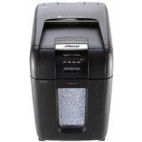 Auto+ 300M Micro Cut Shredder - RM38761 - Rexel