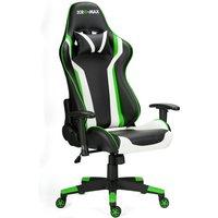RG-Max Gaming Chair - Orange - RAYGAR