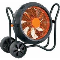 Rhino AIR RAID 500 Industrial Cooling Fan H-MAN110/230 - 110v