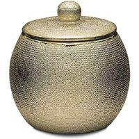 RIDDER Box For Cotton Lucida Gold