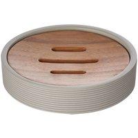Soap Dish Roller Beige 2105309 - Beige - Ridder
