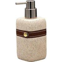 Soap Dispenser Superior Beige - Ridder