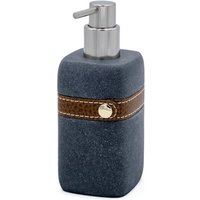 Soap Dispenser Superior Grey - Ridder