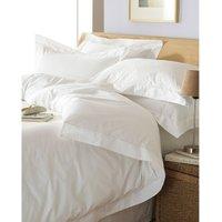 Riva Home Oxford Duvet Set (Single) (White)