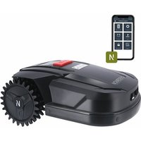 Robot tondeuse NRL250 Connect NOVARDEN - Black