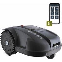 Robot tondeuse NRL350 Connect NOVARDEN - Black